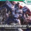 HG 1/144 Tieren Space Commander Type