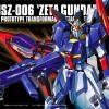 [041] HGUC 1/144 MSZ-006 Zeta Gundam