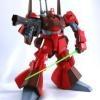 MG 1/100 Rick-Dias Red Version