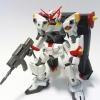 [004] HG 1/144 Hyperion Gundam