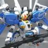 [029] HGUC 1/144 Ex-S Gundam