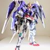 MG 1/100 GN-0000 Gundam 00 Raiser
