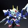 [368] SDBB 00 Gundam Seven Sword/G