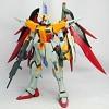 MG 1/100 Destiny Gundam (Heine Westenfluss Custom)