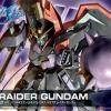 [R10] HG 1/144 Raider Gundam