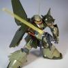[138] HG 1/144 Marasai Gundam