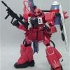 [022] HG 1/144 Lunamaria Gunner Zaku Warrior