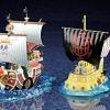 ONE PIECE [01] Thousand Sunny (Plastic model)