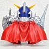 [370] Legend BB Knight Gundam