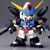 [372] SDBB Gundam AGE-3