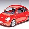 Tamiya Volkwagon New Beetle Modelling Kits