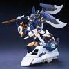 LBX Icarus Zero & RS