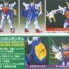 [WF-02] 1/144 Shenlong Gundam