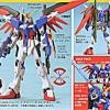 [13] FG 1/144 Destiny Gundam