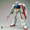 MG 1/100 WD-M01 Turn A Gundam