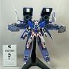 HG 1/144 GN Arms Type E + Gundam Exia