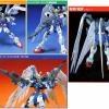 [EW-01] HG 1/144 Wing Gundam Zero Custom