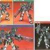 [EW-03] HG 1/144 Gundam H-Arms Custom