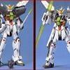 HG 1/100 Gundam Double X