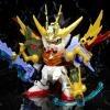 [383] Legend BB Strike Ryubi Gundam