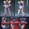 NG Shining Gundam