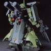 [003] HGUC 1/144 AMX-011 Zaku III Custom