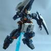 [057] HGUC 1/144 RX-121-2A Advanced Hazel