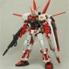 [058] HG 1/144 Gundam Astray Red Frame (Flight Unit)