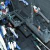 [CG] Gundam Machine Nest Type A, B, C, D, E (5 set)