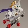 [385] Legend BB Knight Unicorn Gundam (SD)
