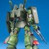 MG 1/100 RMS-106 Hi-Zack