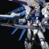 [EXPO] RG 1/144 Freedom Gundam (Metallic Finish)