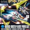 [008] HGBC 1/144 Universe Booster Plavsky Power Gate