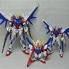 [388] SDBB Build Strike Gundam Full Package