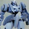 [036] HG 1/144 GN-X III (ESF Type)