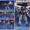 HG 1/144 Gundam D-Hell Hell (Special Edition)