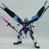 [026] HG 1/144 ZGMF-X31S Abyss Gundam