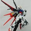 [171] HGCE 1/144 Aile Strike Gundam