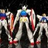 [177] HG 1/144 Turn A Gundam
