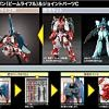 HG 1/144 Customize Campaign C