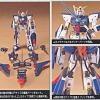 [002] HG 1/100 Gundam F90-P Type