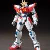 [018] HGBF 1/144 Build Burning Gundam