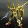 [38] HG 1/144 Shiranui Akatsuki Gundam