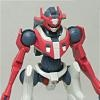 [010] HG Reconguista in G 1/144  - Mack Knife (Mask Use) (HG)