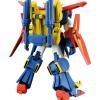 [038] HGBF 1/144 Gundam Tryon 3
