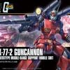 [190] HG REVIVE 1/144 Guncannon