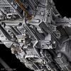[Star Wars] 1/72 Y-Wing Starfighter