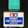 Tamiya Acrylic Paint Retarder (40ml)