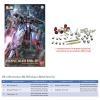 [Metal Part] RE 1/100 Gundam Mk III Enhance Metal Parts Set