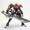 [Dragon Momoko] Heavy Weapons United Sword for 1/100 MG